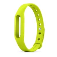 小米手環炫彩腕帶 螢光綠