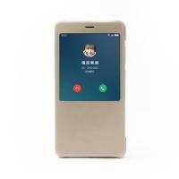 紅米Note 4 智慧顯示保護套 金色