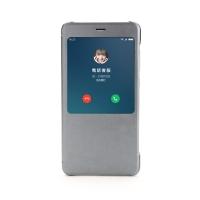 紅米Note 4 智慧顯示保護套 藍灰
