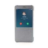 紅米Note 4 智能顯示保護套 藍灰