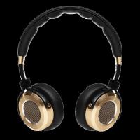 小米頭戴式耳機 黑金色
