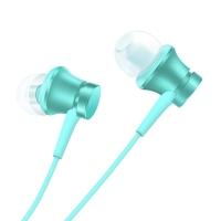 小米活塞耳機 清新版 藍色
