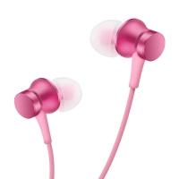 小米活塞耳機 清新版 粉色