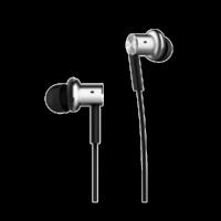 小米圈鐵耳機 銀色