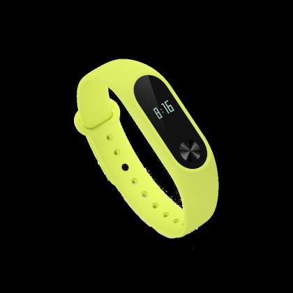 小米手環2腕帶 綠色