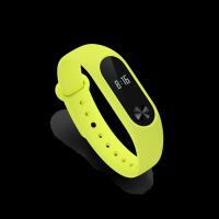 小米手環 2 代多彩腕帶 綠色