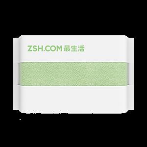最生活毛巾·青春系列 綠色