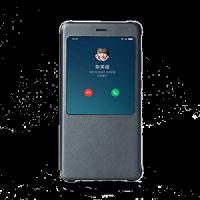 紅米Note 4X 智能顯示保護套 藍灰