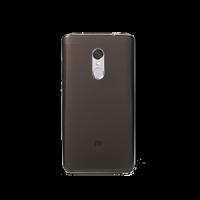 紅米Note 4X 高透軟膠保護套 黑色