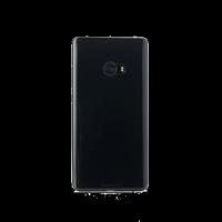 小米Note2 高透軟膠保護套 半透黑