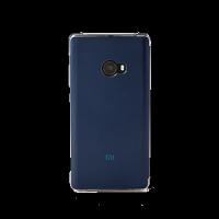 小米Note2 智能翻蓋保護套 藍色