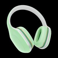 小米頭戴式耳機 輕鬆版 綠色