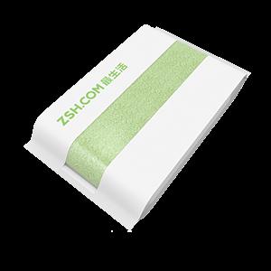 最生活浴巾·青春系列 綠色