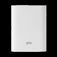 ZMI隨身路由器(全網通版) 白色