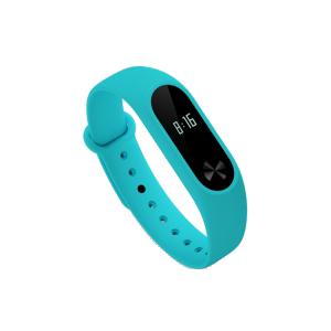 小米手環2 腕帶 藍色
