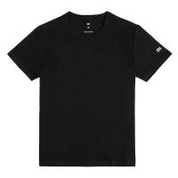 Mi Crewneck T-shirt Black S