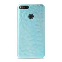 小米A1 幻彩保護殼 冰晶藍