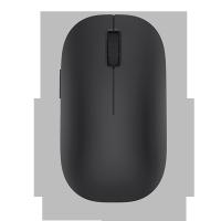 小米無線滑鼠 黑色