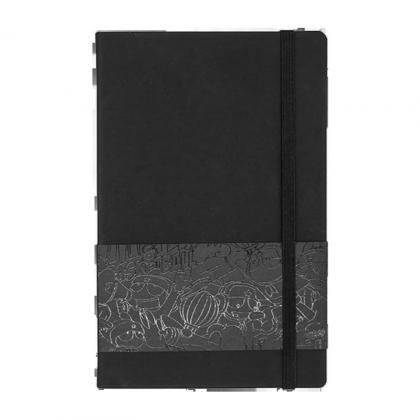 小米多用筆記本 黑色