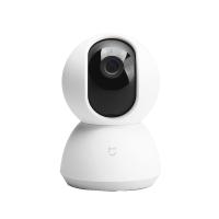 米家智能攝影機雲台版 白色