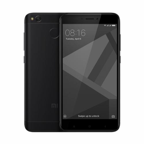 Redmi 4X Black 3GB+32GB