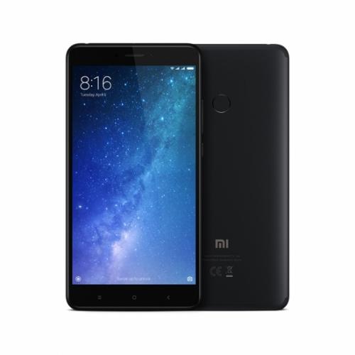 Mi Max 2 Black 4GB+64GB