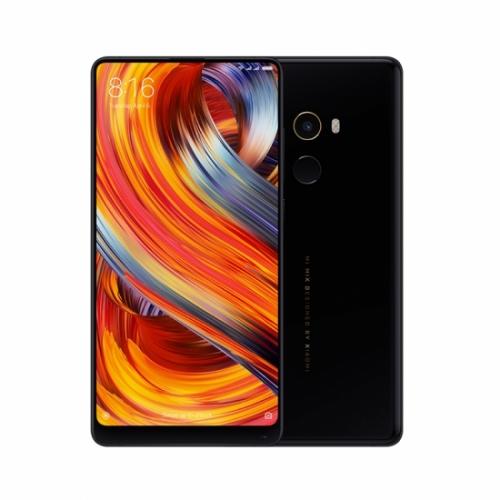 Mi MIX 2 Black 6GB+64GB