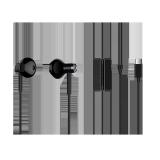 小米雙單元半入耳式耳機 Type-C 版