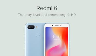 Redmi 6
