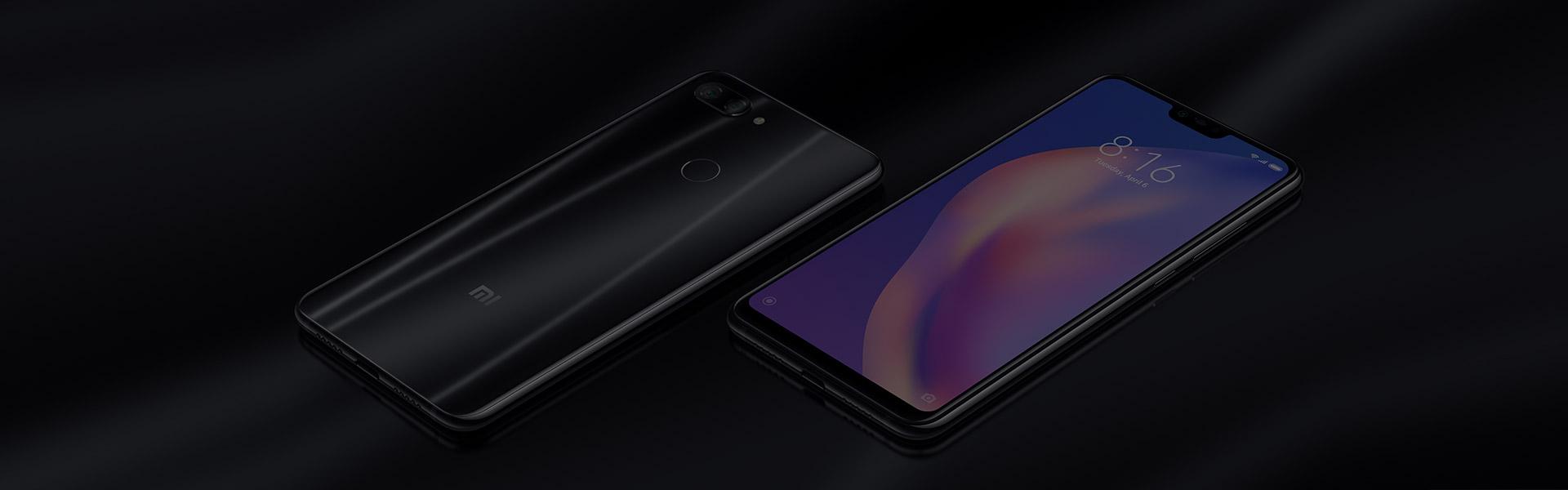 Xiaomi Mi 8 Lite: la firma china que acabó con la maldición de una nomenclatura