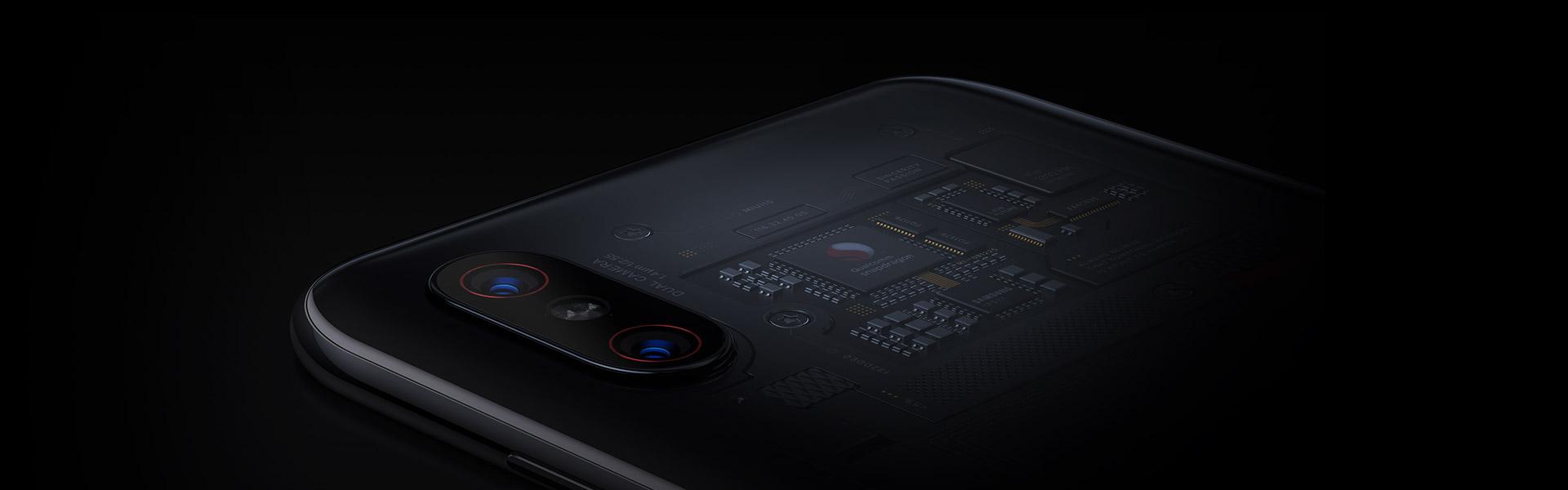 El Xiaomi Mi 8 Pro es el mejor ejemplo de por qué Samsung y Apple deberían estar preocupadas