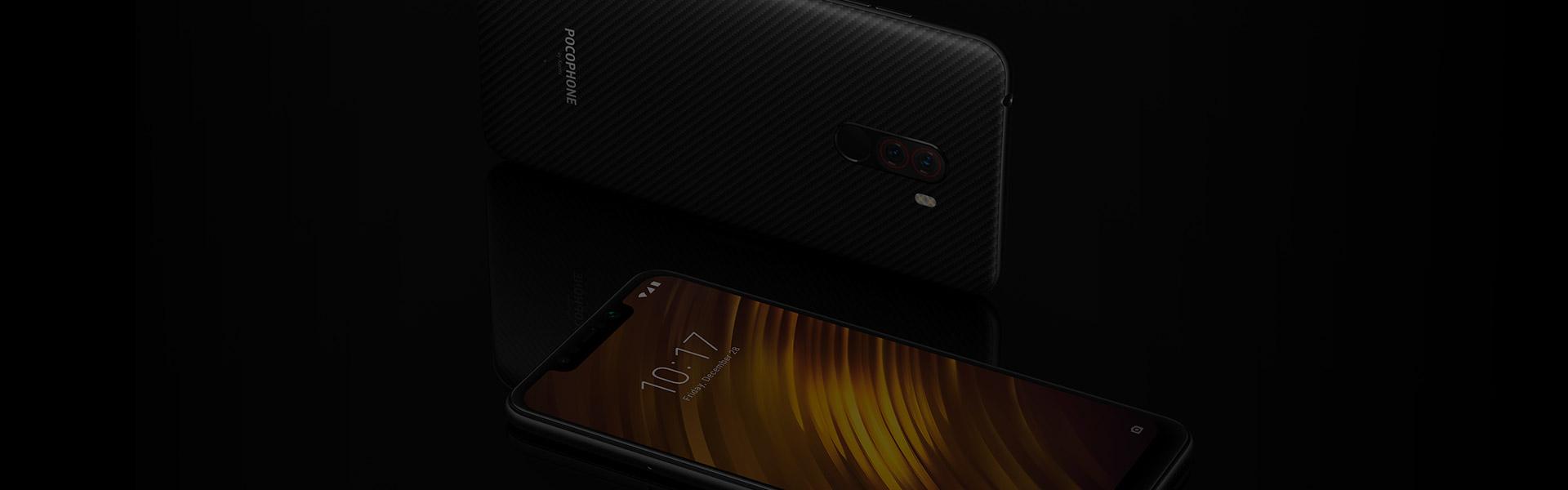 Diez días con el Pocophone de Xiaomi: pedir solo 330 € por esta genialidad es de risa