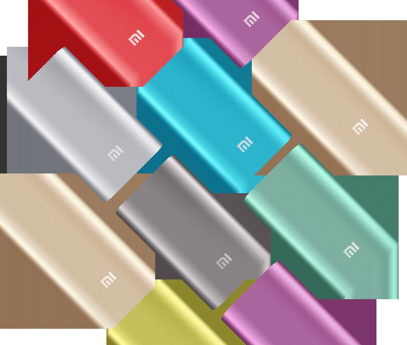 Buy Xiaomi Mi Power Bank 5200mah Online Mi India