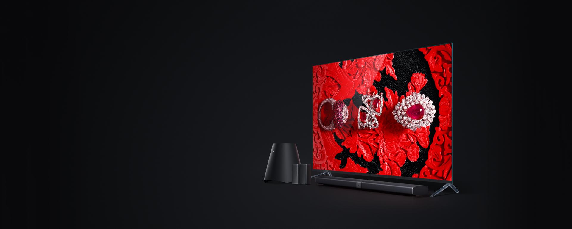 Mi TV 4 65
