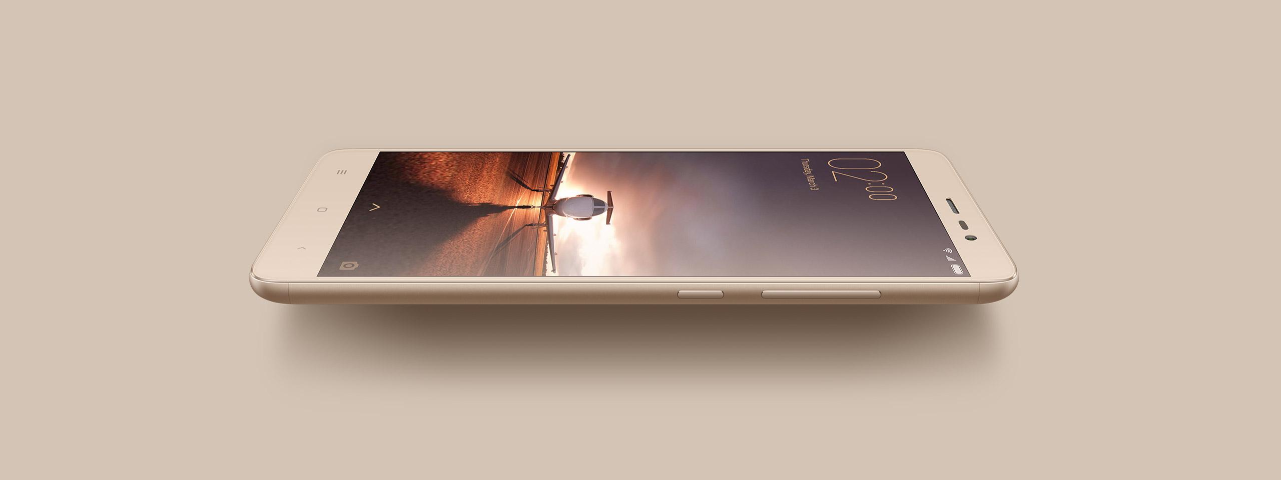 Redmi Note 3 (32GB Gold)