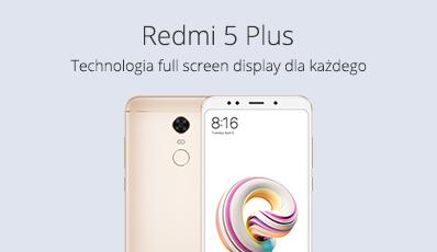 Redmi 5 Plus
