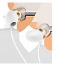 小米膠囊耳機