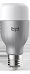 Yeelight LED 智能燈泡 彩光版