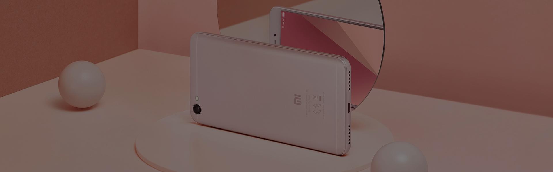 Menjajal Xiaomi Redmi Note 5A