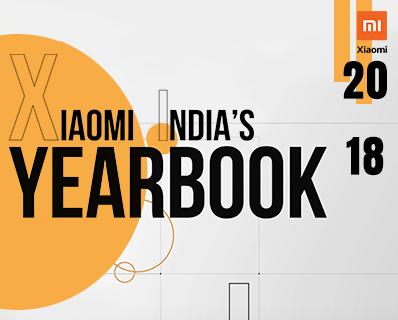 Xiaomi - Yearbook 2018