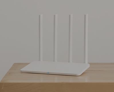 Mi Router3C