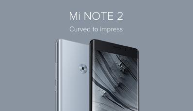 Mi Note2
