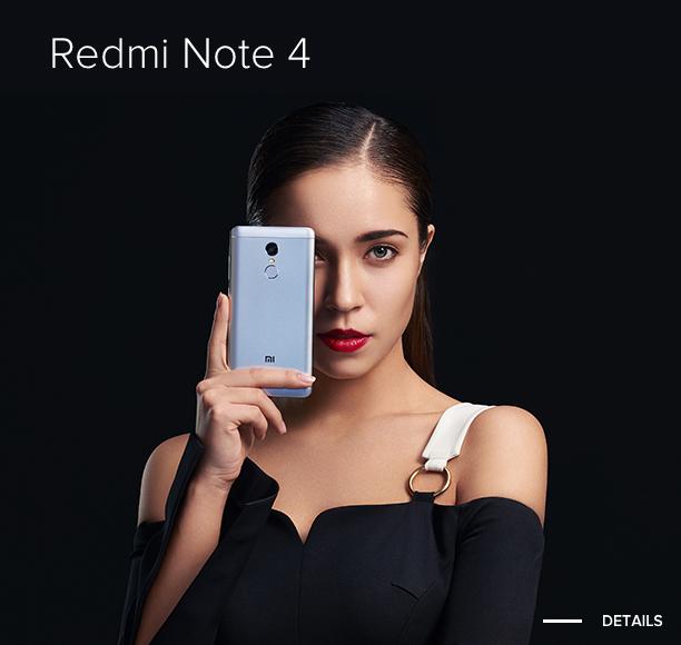 Redmi Note4