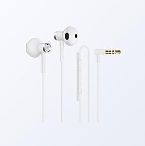 小米半入耳式耳機