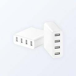 小米 4 口USB充電器