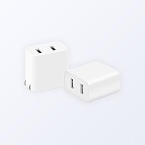 小米 2口USB充電器