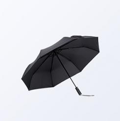 米家自動折疊傘