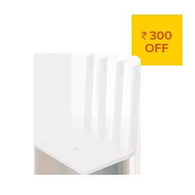 Mi Router 3C White