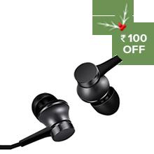 Mi In-Ear Headphones Basic Matte