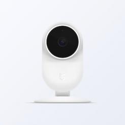 米家智慧攝影機 白色
